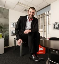 Alexandre Collinet - Le bon coin pour Management