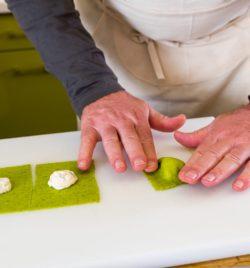 Illustration des cours - Ecole de Cuisine Alain Ducasse
