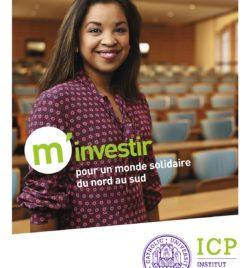 Portraits pour la campagne Masters 2017  de l'ICP