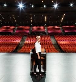 Isabelle Mirocha - Midas pour Management