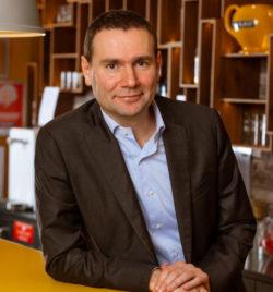 Alexandre Ricard - CEO Pernod Ricard