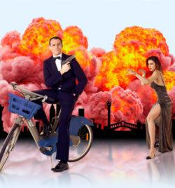 James Bond - Science