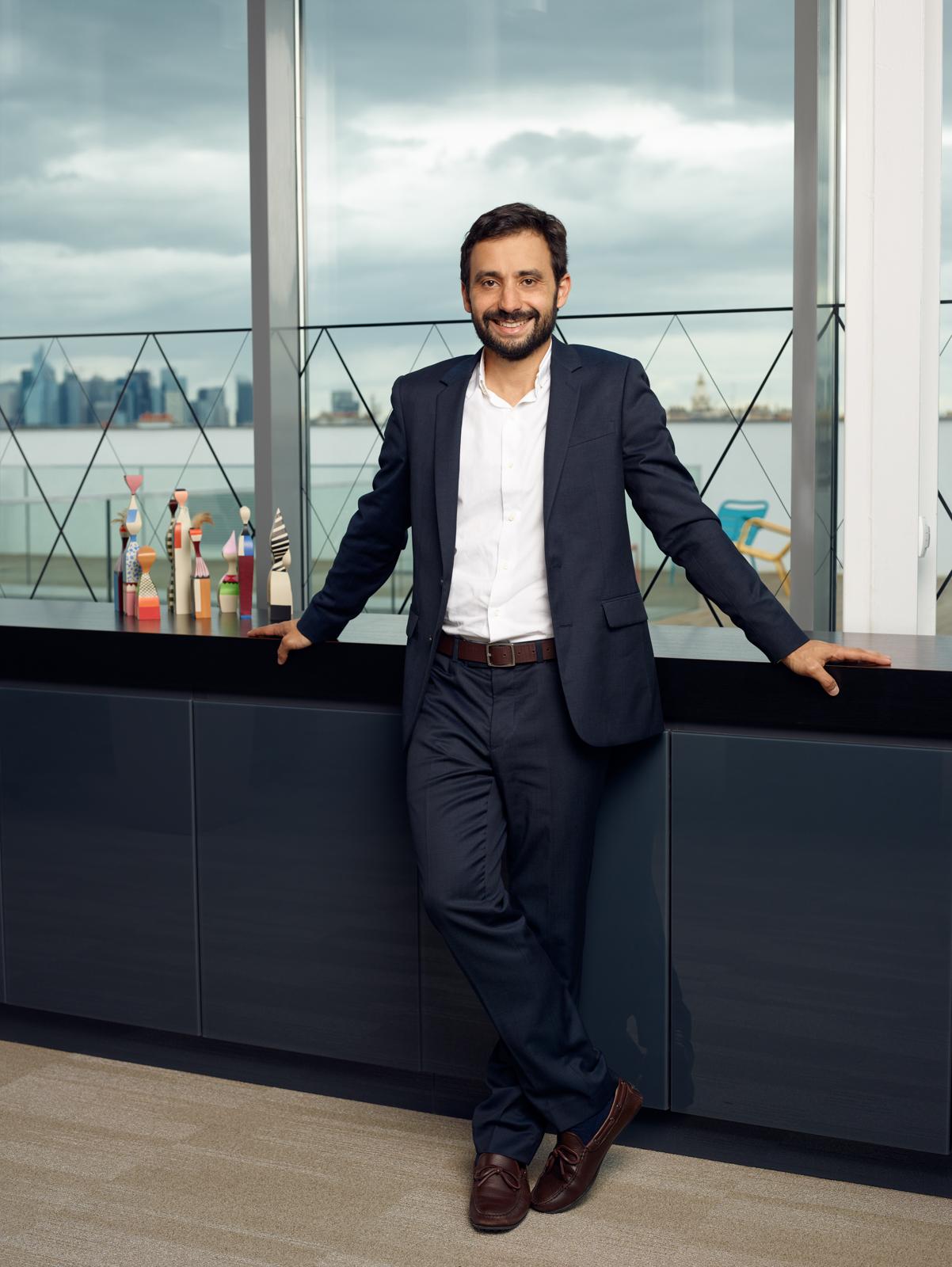 Rami Karam : Directeur Général - Les Furets