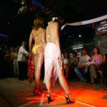 """Concours de miss de nightclub """"Lady 's King"""""""